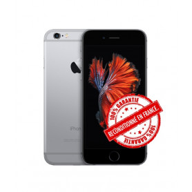 APPLE IPHONE 6 64GO GRIS SIDERAL - GRADE A