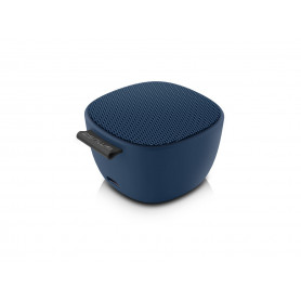 ENCEINTE BLUETOOTH PORTABLE 3W BLEUE - MUSE