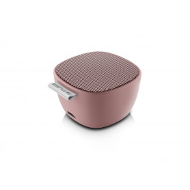 ENCEINTE BLUETOOTH PORTABLE 3W ROSE - MUSE**