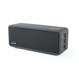 ENCEINTE BLUETOOTH PORTABLE STEREO 2 x 3W NOIRE - MUSE