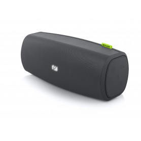 ENCEINTE BLUETOOTH PORTABLE STEREO 2 x 15W SPLASH-PROOF IPX4 MUSE