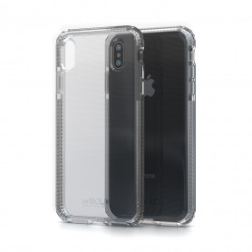 COQUE SOSKILD ULTRA RESISTANTE TRANSPARENTE COMPATIBLE APPLE IPHONE XS MAX