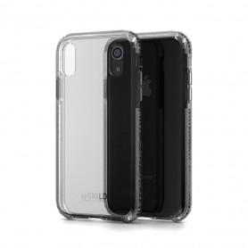 COQUE SOSKILD ULTRA RESISTANTE TRANSPARENTE COMPATIBLE APPLE IPHONE XR