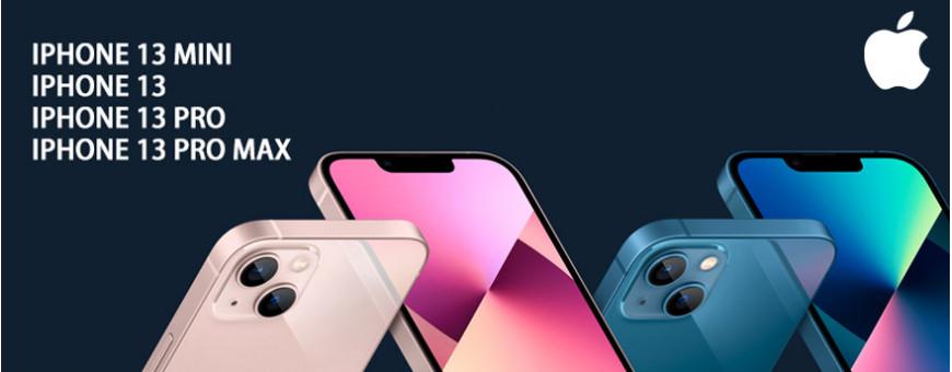Sélection iPhones 13