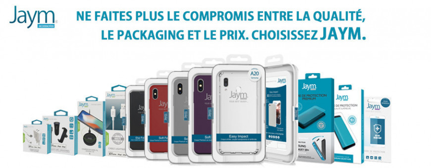 Grossiste en coques pour Smartphones