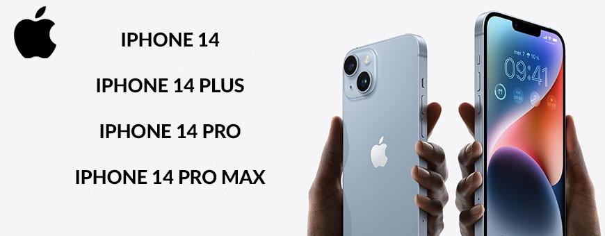 Sélection iPhones 2020