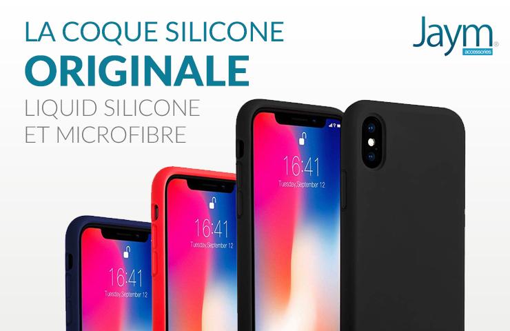 Silicone Premium